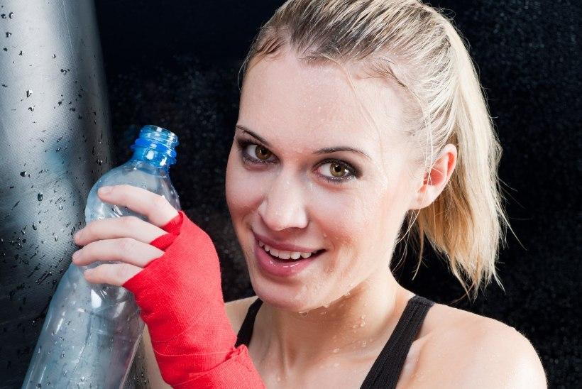 PÄRAST TRENNI: viis jooki, mis aitavad koormusest taastuda