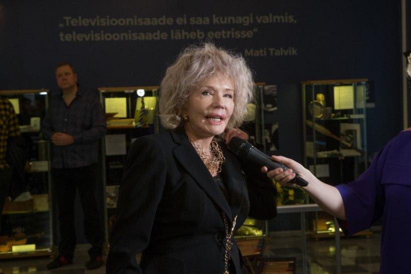 Tiina Park: mulle on Eesti Vabariigi aastapäev alati otseses mõttes püha olnud