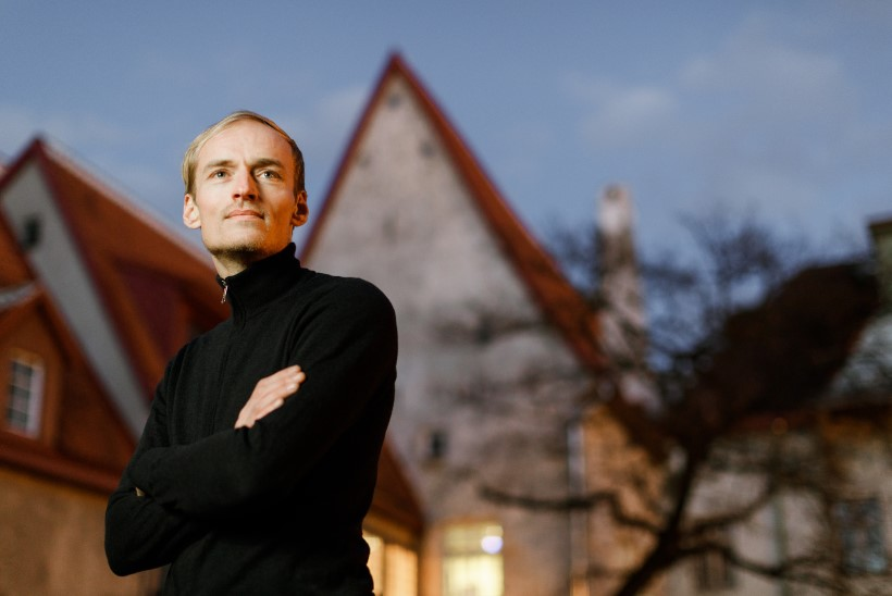 Kaspar Velberg: iseseisvusmanifesti tuleb ikka mitu korda lugeda, enne kui aru saad, mida öelda on tahetud