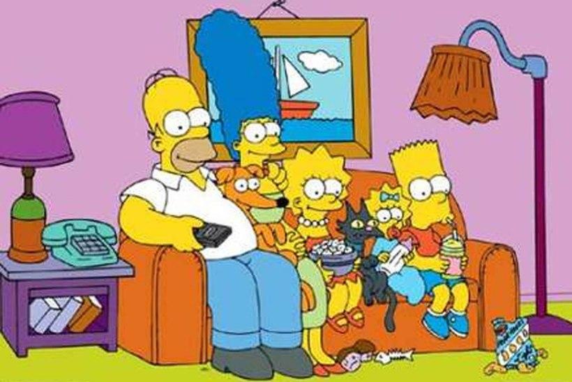 30 FAKTI | Miks on Simpsonid kollased ja nii imeliku peakujuga? Millise presidendi nad on kõige rohkem välja vihastanud?