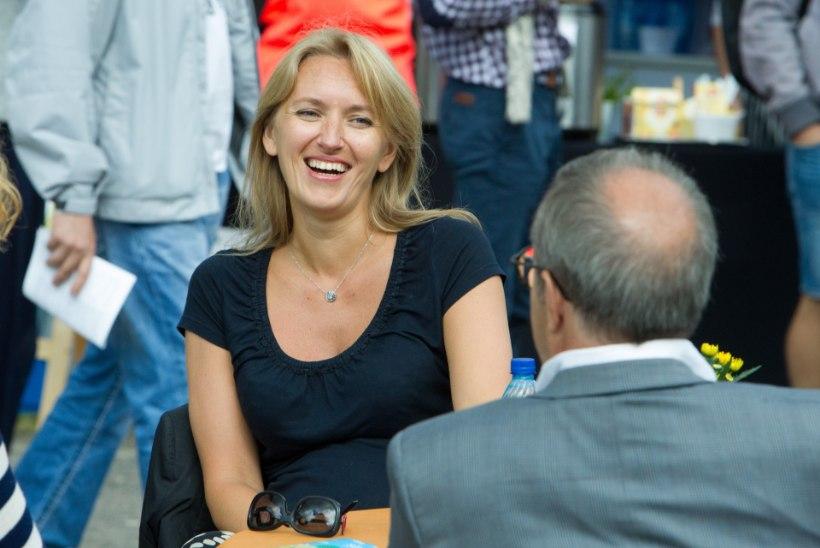 Ieva Ilves ja Baiba Rubesa kandideerivad Lätis europarlamenti