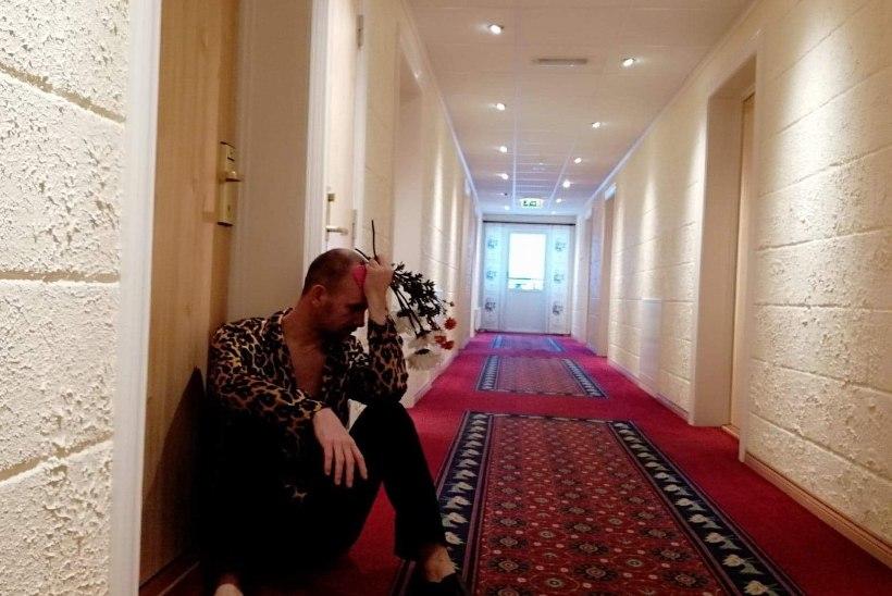 BAARI-MADISE BLOGI | Kõlbmatu peigmees: värinates ja paanikas alanud sõbrapäev