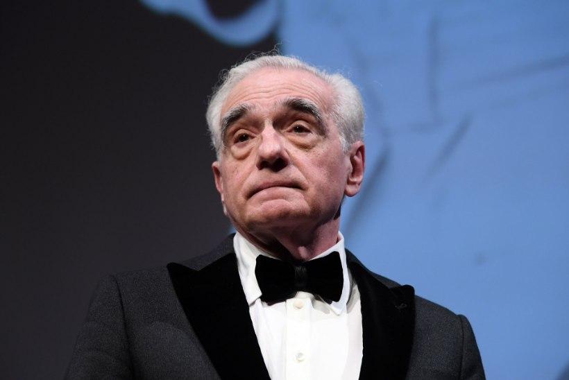 Fänn kogus raha, et Scorsese menufilmi lõpp digitaalselt ümber teha