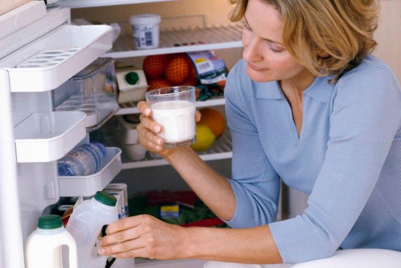 KODUNE POHMELLIABI: 8 toitu, mis aitavad paremini kui aspiriin