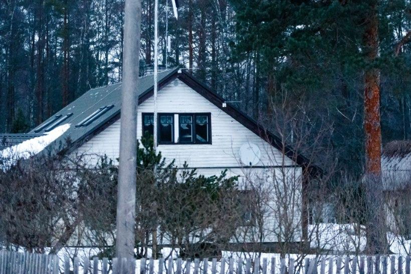GALERII | Eesti eliit pidutseb Estonias, Hundisilmal ulub aga tuul