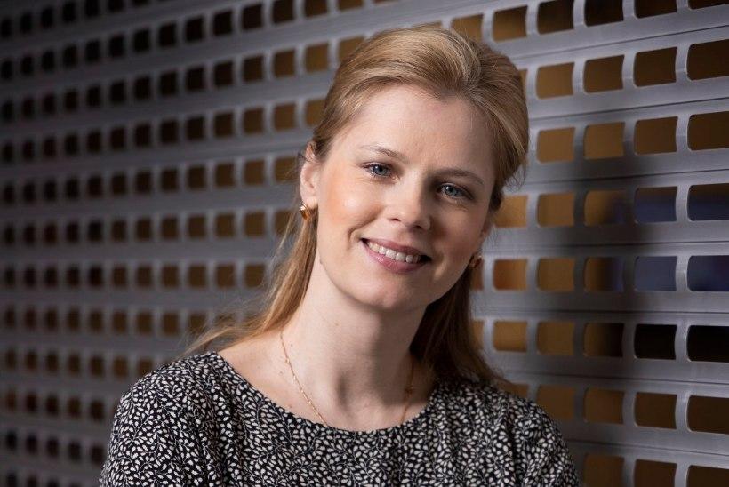 INTERVJUU | Katrin Lusti bioloogiline kell tiksub: minu tipp võib olla hoopis see, et olen maailma parim ema