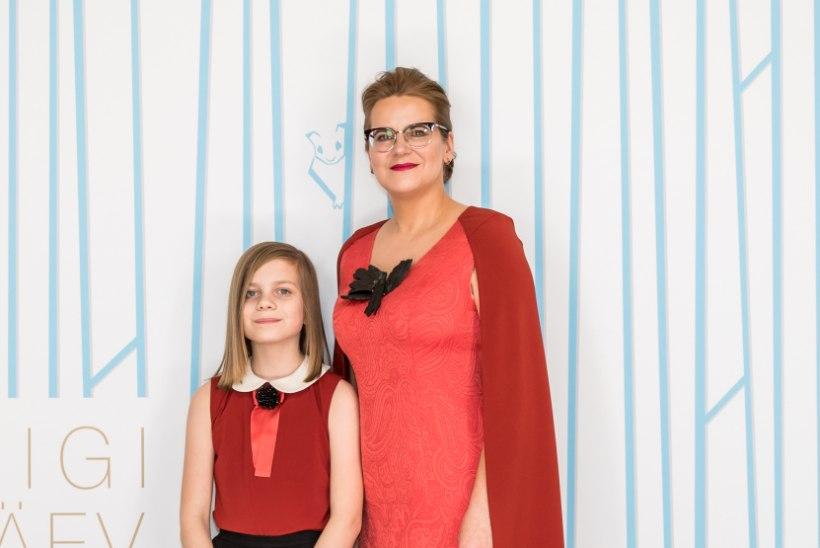Liisa Pakosta: mu tütrele läks presidendi kõne väga hinge!