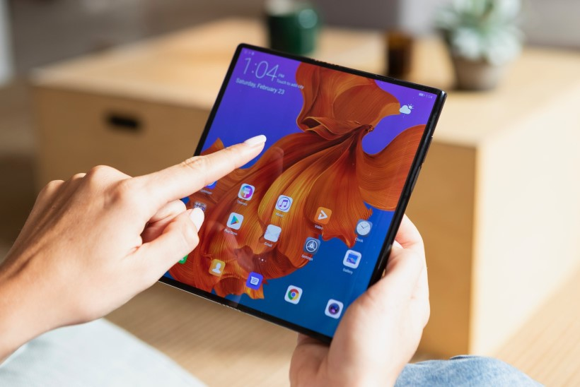 Huawei esitles MWC mobiilimessil 5G ajastu nutiseadmeid