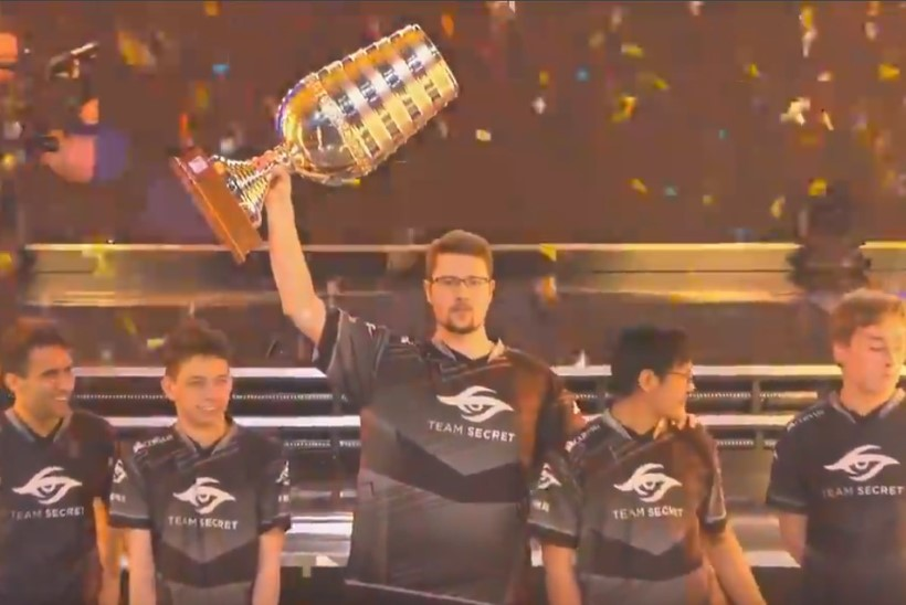 TAAS ESIKOHT! Team Secret noppis ESL One Katowice 2019 turniirivõidu