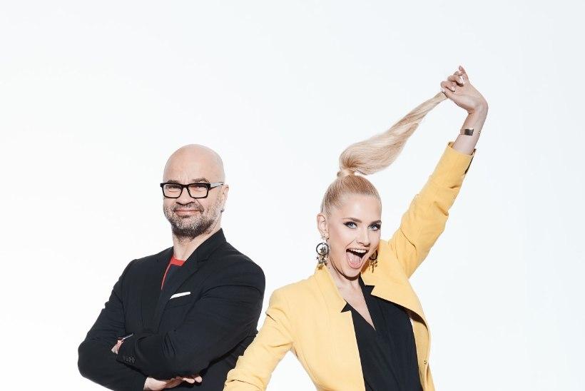 SUUR ÜLEVAADE | TV3 kevad tuleb täis huumorit, seiklust ja muusikat!