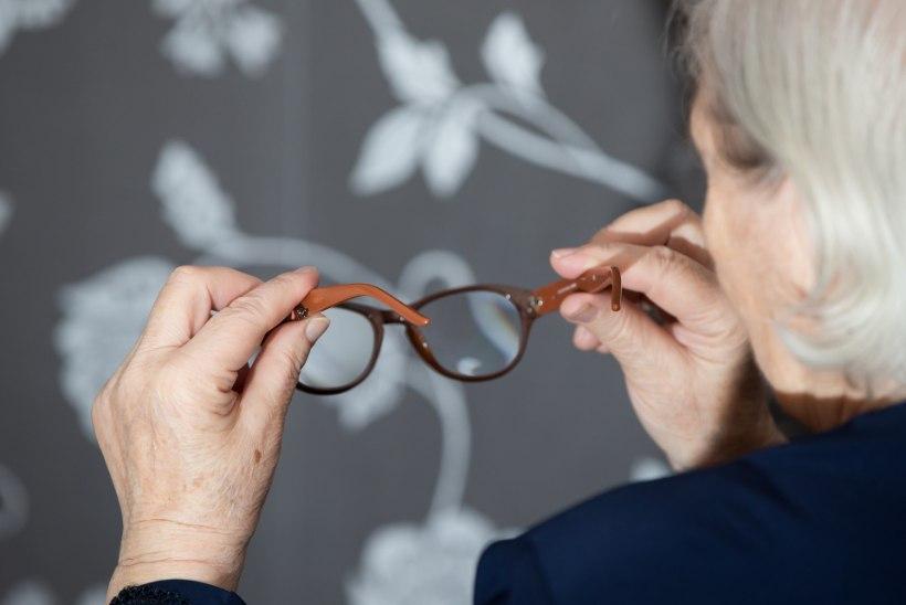 UUS VÕIMALUS: siit saab abi, kui lähedane muutub dementseks