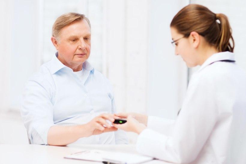 DIABEET VÕIB TULLA HIILIVALT: eestlased alahindavad riski haigestuda