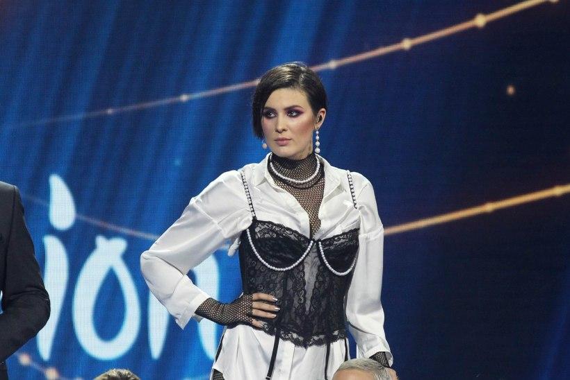 ASI KINDEL! Ukraina ei osale 2019. aasta Eurovisioni lauluvõistusel