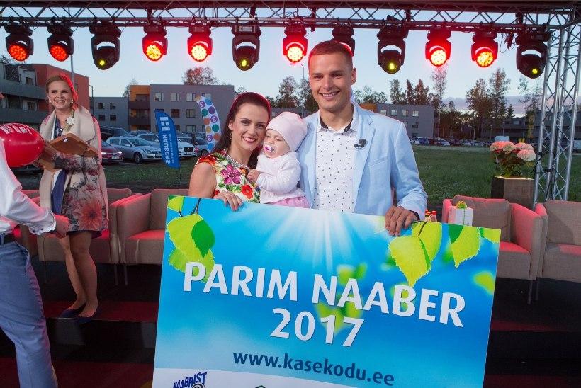 """""""Naabrist parema"""" Jana ja Siim-Sten müüsid võidukorteri maha ja ostsid maja"""