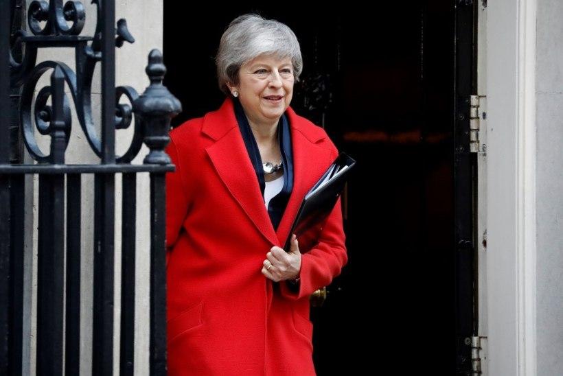 BREXIT: leiboristid soovivad uut referendumit, May on valmis Euroopa Liidust lahkumist edasi lükkama