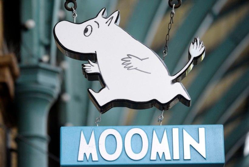 """Oscari-võitja lavastatud """"Muumiorg"""" on Soome kalleim telesari"""