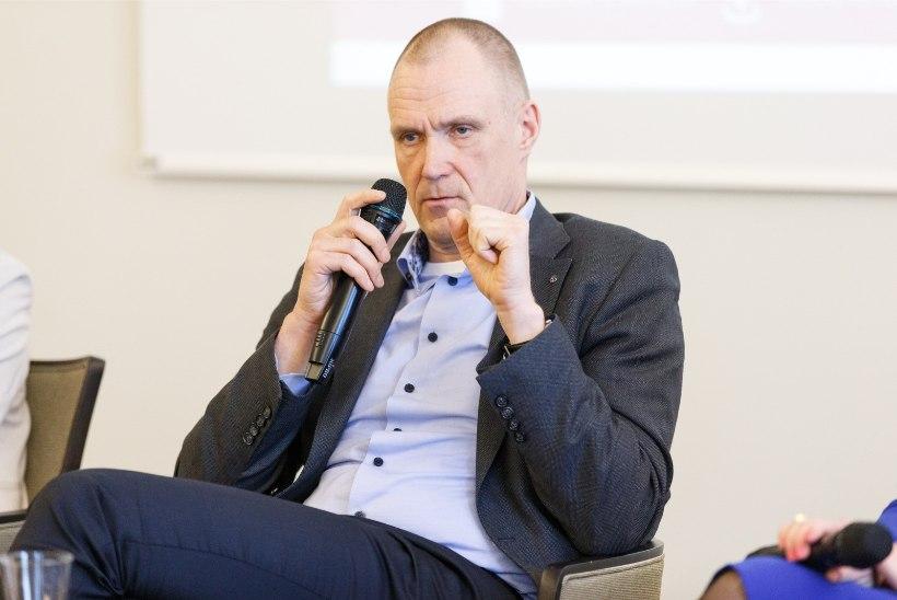 ASI SELGE! Hardo Pajula teatas kes tulevad Kanal 2 debati asemel arutelusaatesse