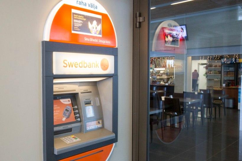 Swedbanki saatuslik viga: mitteresidentide äri käivitamiseks palgati selle ala tuus Danskest