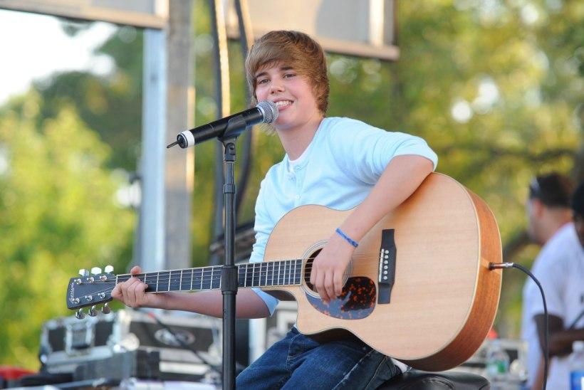 KIIRELT ELATUD ELU: Justin Bieber saab 25, aga skandaale on juba nagu vanal rokkaril!