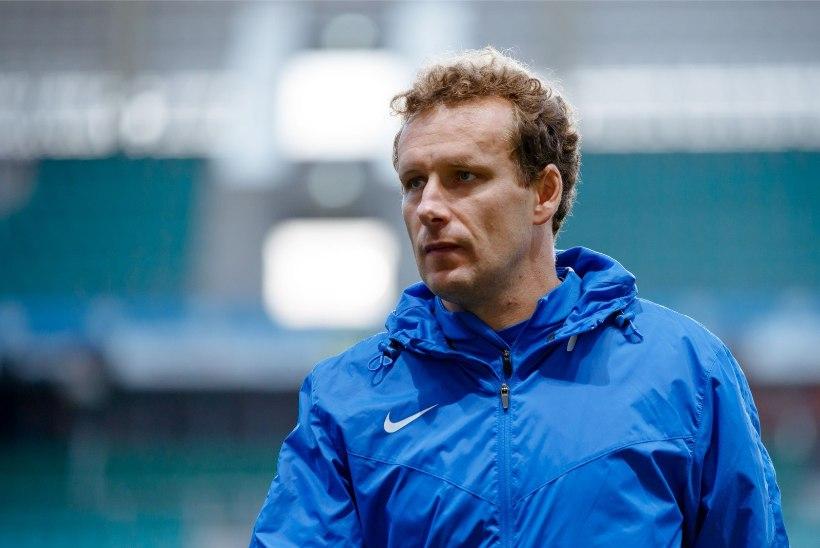 VÕIMAS TÄIENDUS! Maestro Konstantin Vassiljev sõlmis lepingu FC Floraga
