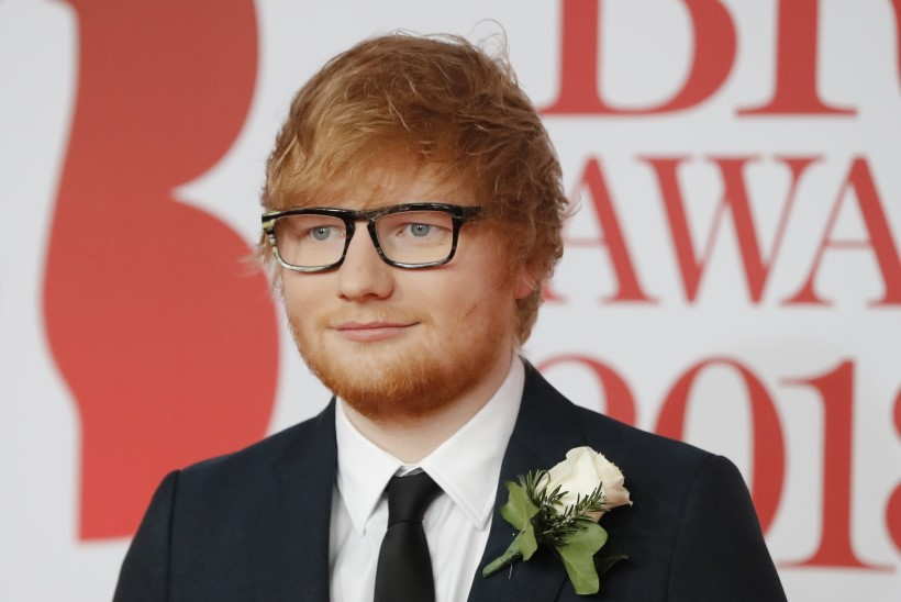 Indoneesias keelustati Ed Sheerani ja Ariana Grande pornograafilised laulud