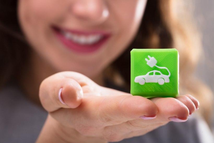 Volkswagen rajab Salzgitteri tehasesse esimese akude taaskasutusüksuse