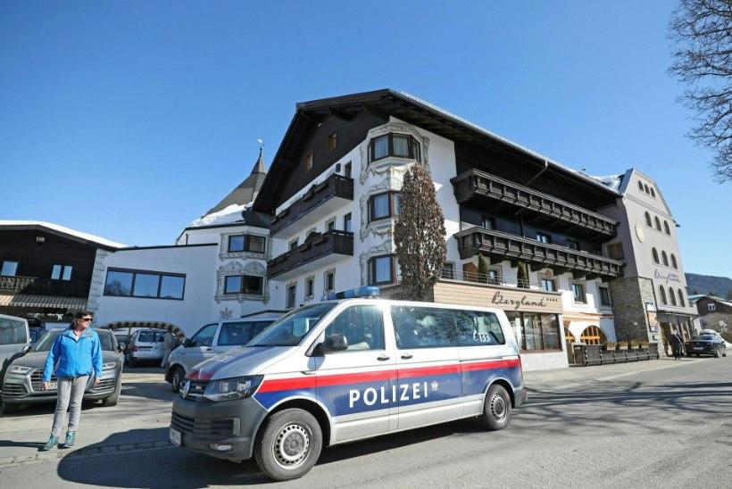 SEEFELDI MM | SUUR DOPINGUSKANDAAL: kaks Eesti suusatajat arreteeriti