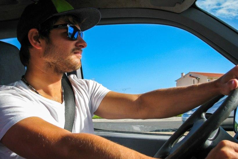 6 SOOVITUST: ere kevadpäike on liikluses kõrgendatud oht!
