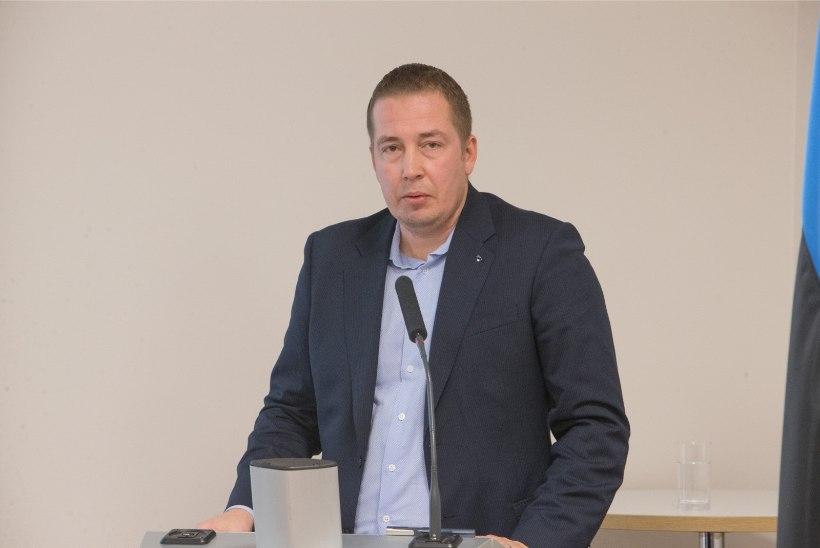 DOPINGUSKANDAAL | Eesti Suusaliit pole Andrus Veerpaluga kontakti saanud
