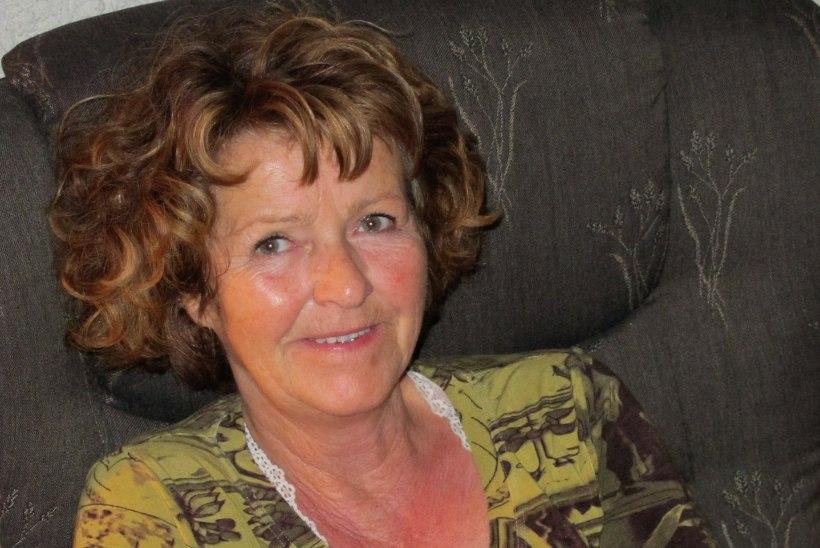 NORRA POLITSEI: neli kuud tagasi röövitud naisest puuduvad elumärgid