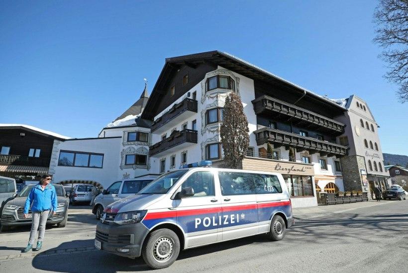 DOPINGUSKANDAAL   Kelle abile võivad loota vahistatud Eesti suusatajad?
