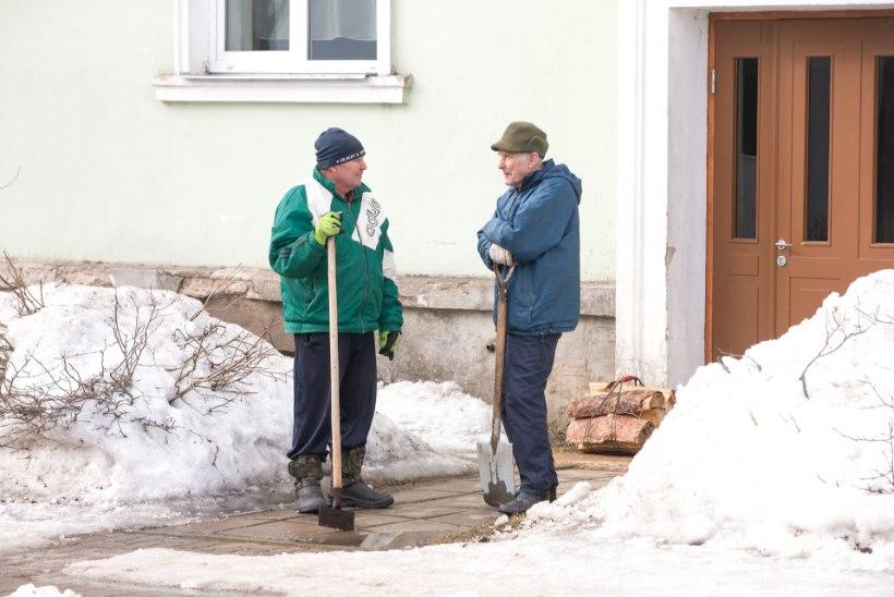 REPORTAAŽ | Otepäälased dopinguskandaalist: meil on häbi oma sportlaste pärast!