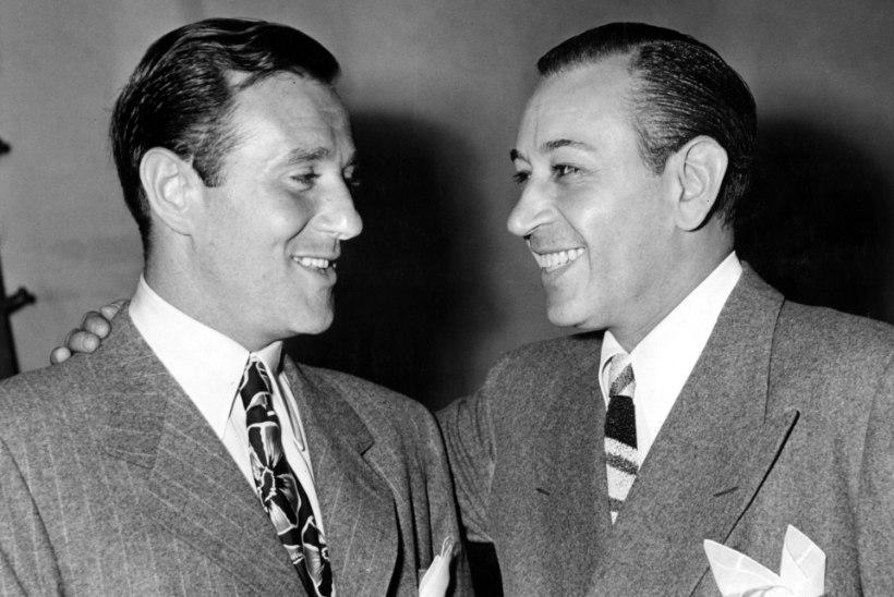 9 fakti gangster Bugsy Siegeli kohta