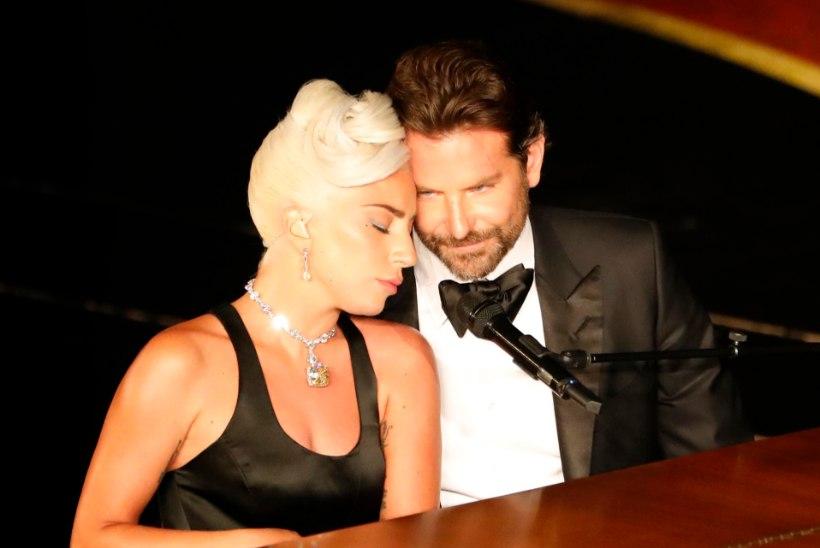"""Gaga reageerib kõlakatele: """"Jah, inimesed nägid armastust."""""""