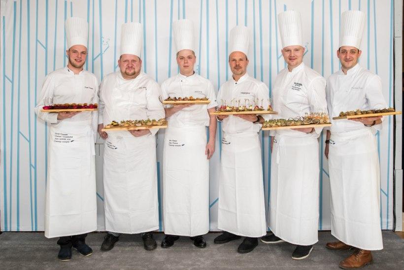 HAKKAME SÄTTIMA | Söö nagu presidendi külaline – kodus! Võta snitti EV101 vastuvõtult