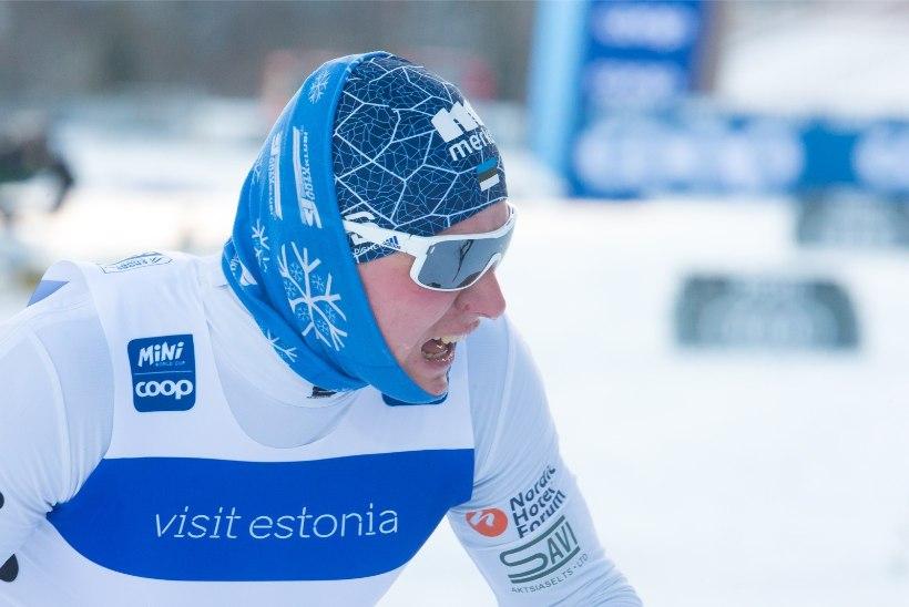 DOPINGUSKANDAAL | Eesti Suusaliit: selgus peaks saabuma lähiajal