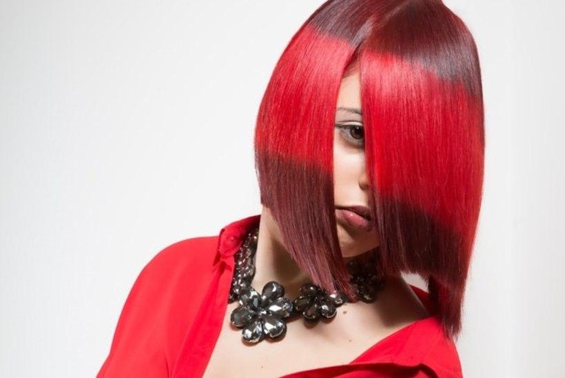 Värvid enda juukseid ise? Nii saavutad kauneima tulemuse!