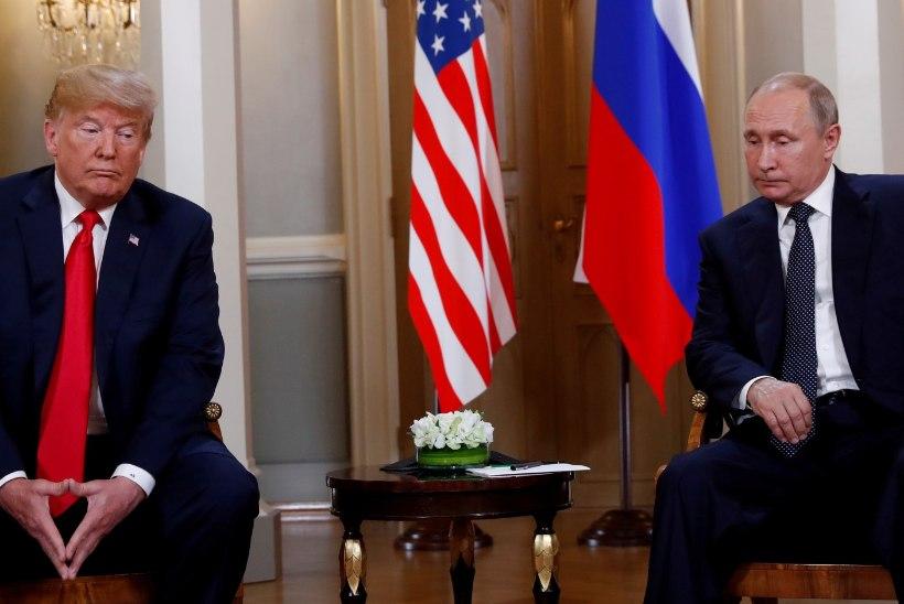 Samm sõjale lähemale? USA ja Venemaa tegid lõpu raketileppele