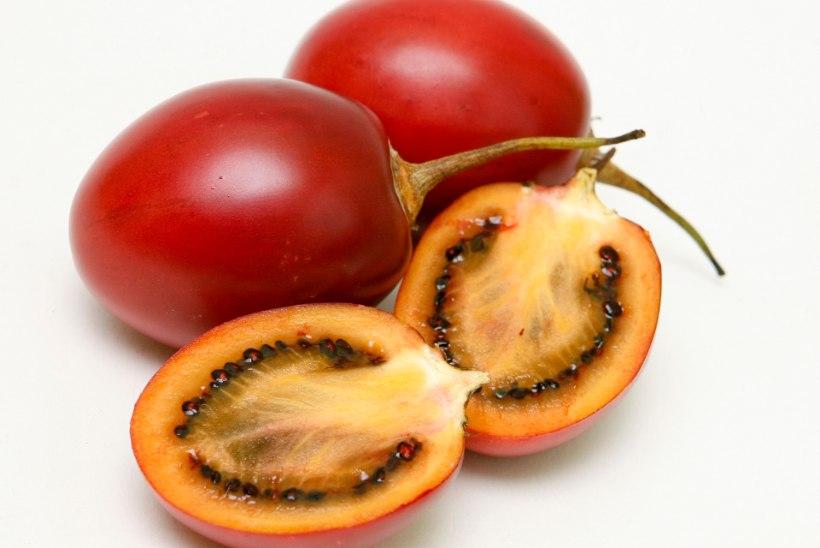 TEST! Kuidas maitsevad kaupluses müüdavad eksootilised puuviljad?