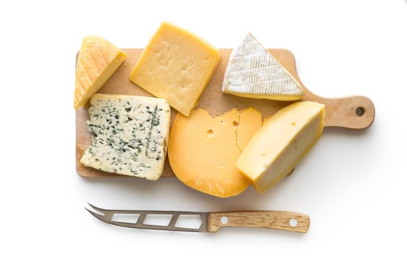 Kas teadsid, et juustu õige säilitamine on terve teadus?