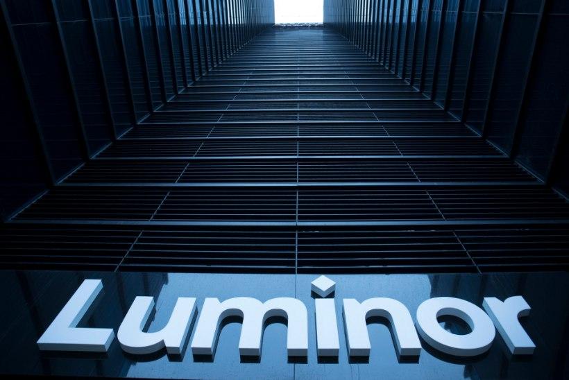 Luminor teeb Baltikumis massilise koondamise, Eestis kaotab töö 130 inimest
