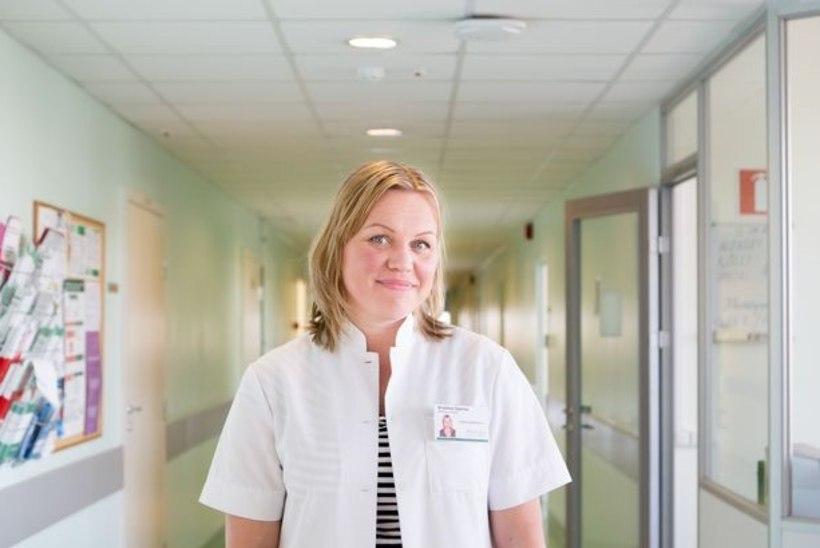 """ONKOLOOG KRISTIINA OJAMAA: """"Vähiravifond on äärmiselt vajalik. Patsient ei saa oodata."""""""