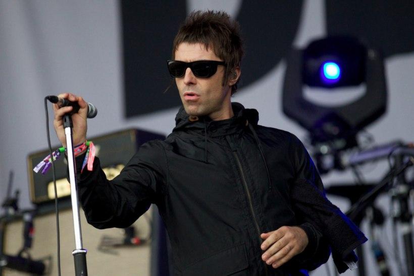 Liam Gallagher, Richard Ashcroft ja Franz Ferdinand esinevad Helsingis