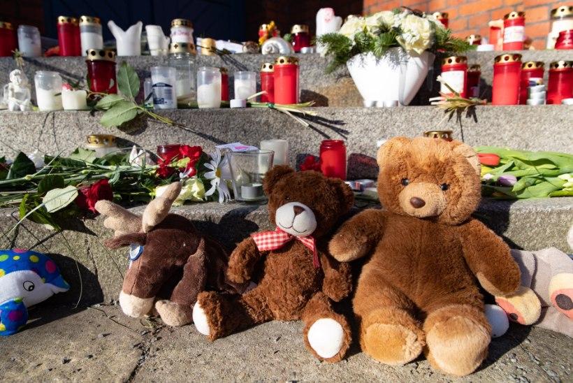 Koolitüdruku surm Berliinis algatas arutelu koolikiusamise teemal