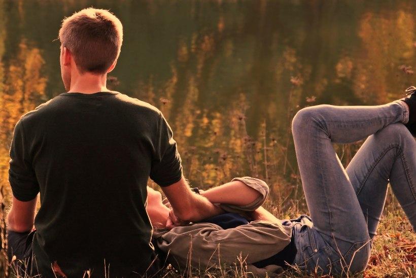 ÕNNELIK SUHE | Nipid, kuidas oma ellu tuua terve ja toimiv suhe