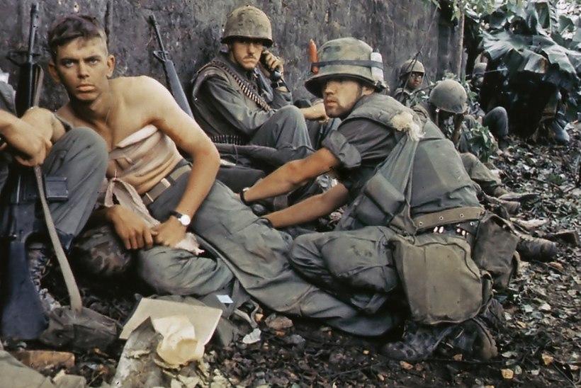 VIDEO | 50 fakti Vietnami sõja kohta