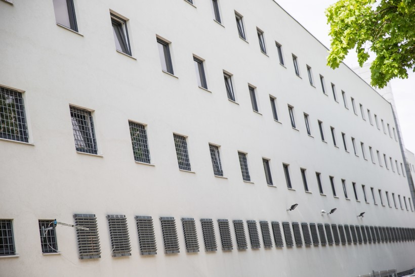 Kohus: politsei peab kinnipeetavale hüvitist maksma
