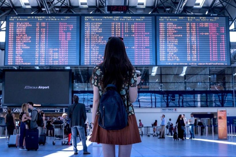 AVESTA 10. veebruar | Täna on hea päev reisimiseks ja uute kontaktide ja tutvuste loomiseks