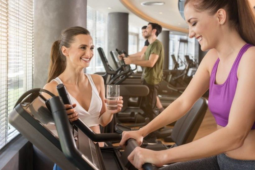Kolm asja, mida silmas pidada kõrge intensiivsusega intervalltreeningut harrastades