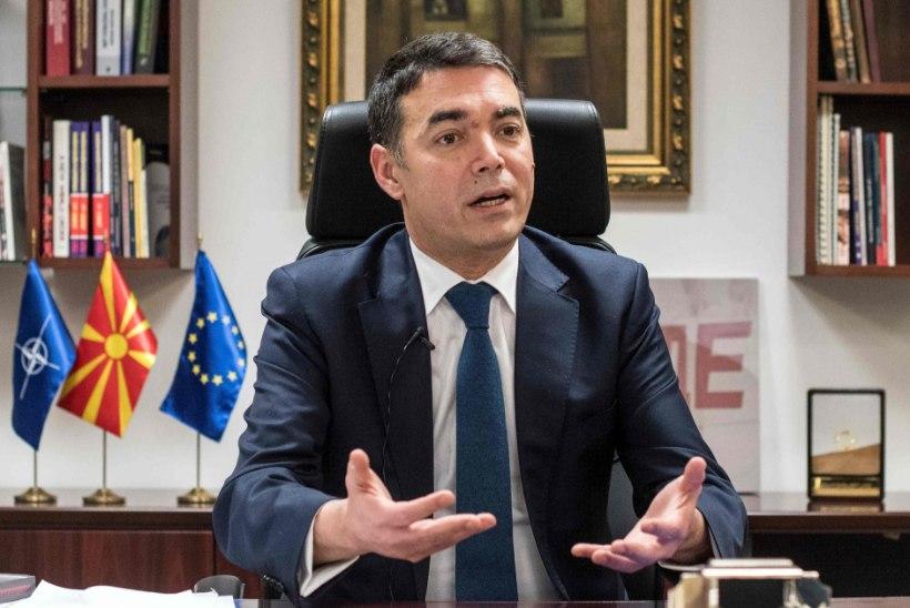 NATO LAIENEB: Põhja-Makedooniast saab 30. liikmesriik